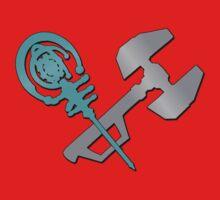 Tools of Destruction One Piece - Short Sleeve