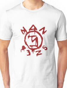 Angel Banishing Case Unisex T-Shirt