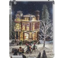 Winter Glow iPad Case/Skin