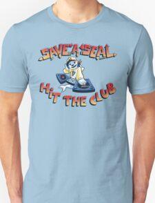 Save a Seal... T-Shirt