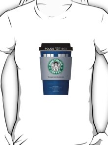 DR COFFEE 1 T-Shirt