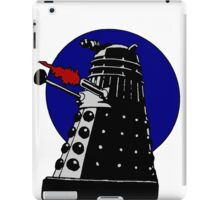 Exterminate ! iPad Case/Skin
