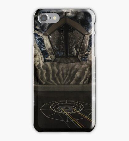 Tekniska Hogskolan iPhone Case/Skin