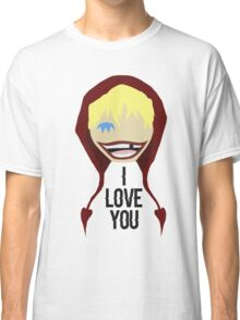 "Corazon - ""I Love You"" Classic T-Shirt"