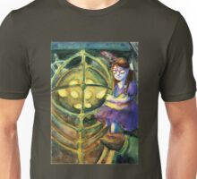 Look Mr B Unisex T-Shirt