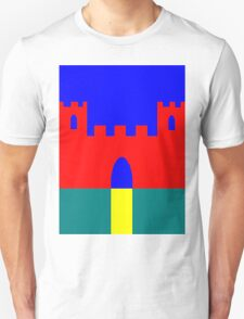 Castle Tee T-Shirt