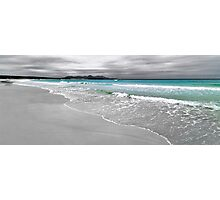Seascape, Point Anne, Fitzgerald River NP Photographic Print