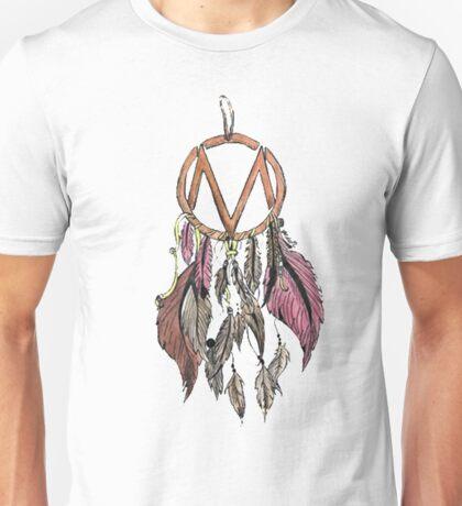 the maine  necklaces, amulets, Unisex T-Shirt