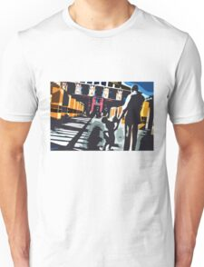 Welcome to Legends Plaza Unisex T-Shirt