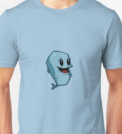 Sebastian The Dolphin Unisex T-Shirt