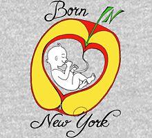 Born in New York Unisex T-Shirt