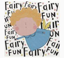 Fairy fun Kids Clothes