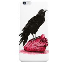quote the raven: nevermore iPhone Case/Skin