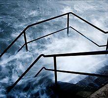 Slippery When Wet by PaulBradley