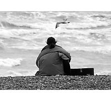 Sea Serenade Photographic Print