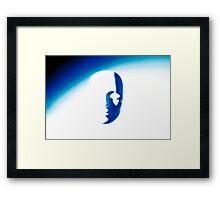 Varios Series - 37 Framed Print