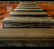 Steps by PaulBradley