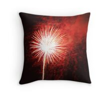 4th of July, 2007 Throw Pillow