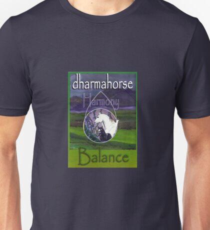 Harmony & Balance Unisex T-Shirt