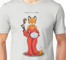 Supper's Ready Unisex T-Shirt