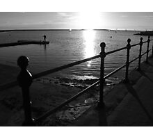 West Kirby Marina Photographic Print