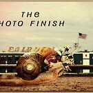 The Photo Finish by Richard  Gerhard