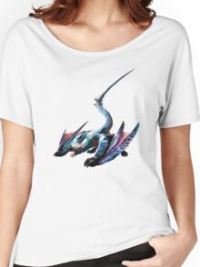 Nargacuga - Monster Hunter Women's Relaxed Fit T-Shirt