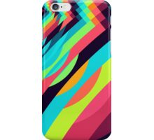 Playing with Patterns iPhone Case/Skin