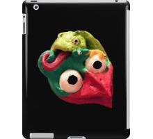 JUST THOUGHTS 1 (HUNTER) iPad Case/Skin