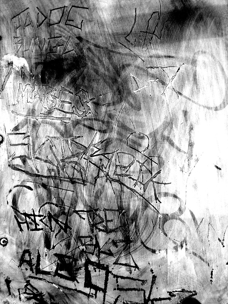 Chrome anarchy by K.D. Hemi