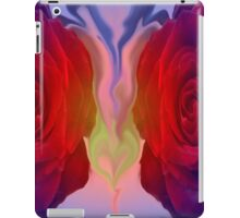 La Vie en Rose-wall art+Clothing & Stickers+Pillows & Totes+Phone Cases+Laptop Skins+Cards  iPad Case/Skin