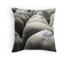 Pisco  Throw Pillow