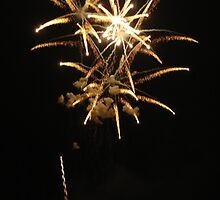 Fireworks by darkroomdiva