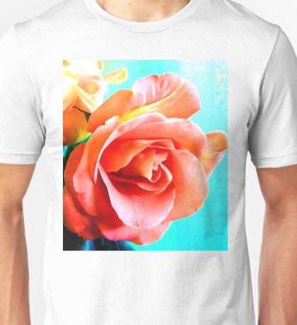 First Blush Unisex T-Shirt