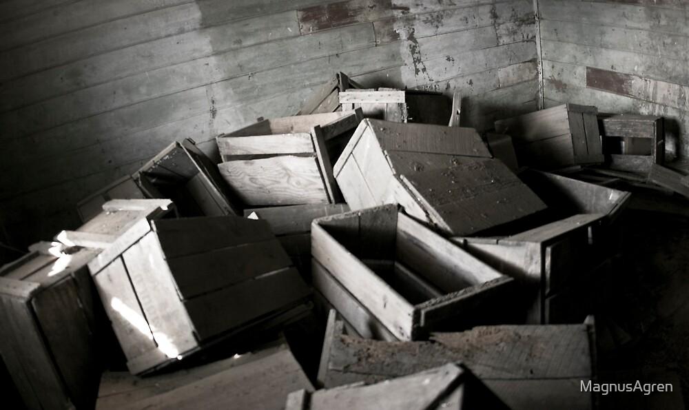 Fruit Boxes by MagnusAgren