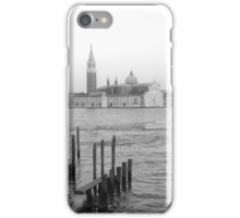 A moment at San Marco iPhone Case/Skin