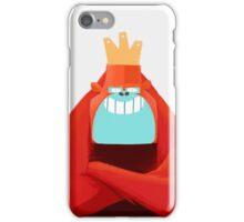 MONKEY KING iPhone Case/Skin