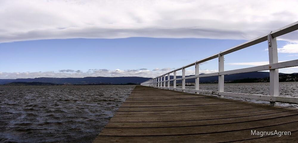 Inner Lake Port Kembla by MagnusAgren