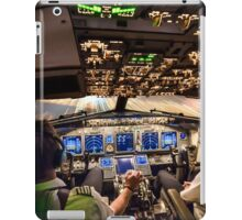 Final Approach iPad Case/Skin