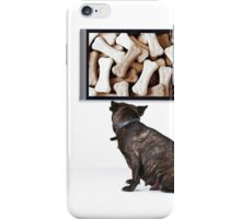 Dreaming Dog iPhone Case/Skin