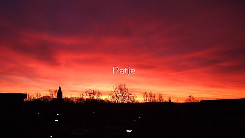 Dutch Mornings by Patje