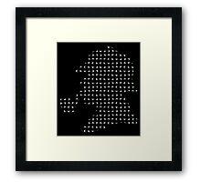 Searching for Sherlock 2 Framed Print
