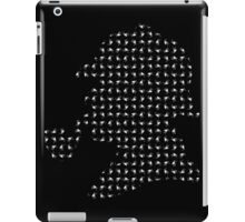 Searching for Sherlock 2 iPad Case/Skin
