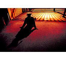 shadowwatchers Photographic Print