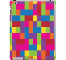 Rainbow Blocks iPad Case/Skin