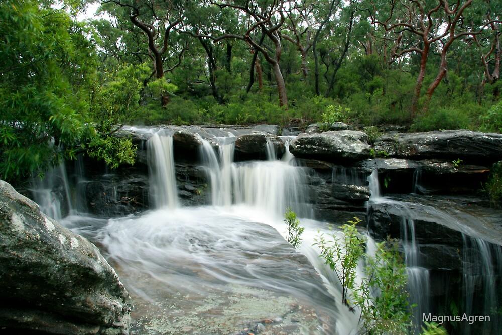National Falls by MagnusAgren