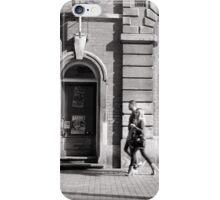 Well Heeled iPhone Case/Skin