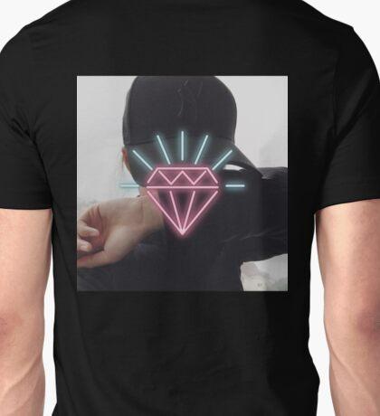 Diamond Dab Unisex T-Shirt