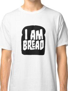I am Bread 'mono' logo - Official Merchandise Classic T-Shirt