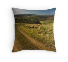 LYSTERFIELD COUNTRY Throw Pillow